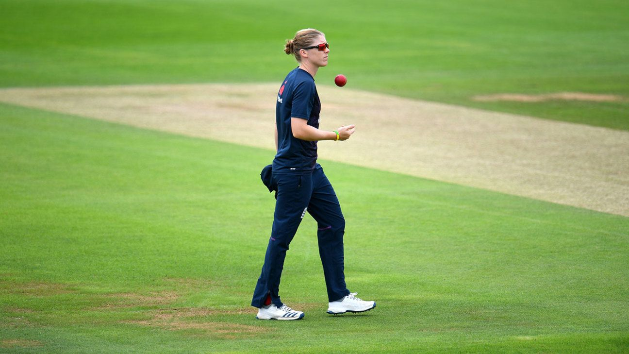 England, Australia brace for pitch battle as Women's Ashes reach point of no return