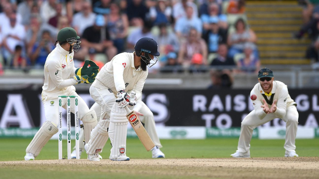 The triumphs and travails of Moeen Ali's Test career