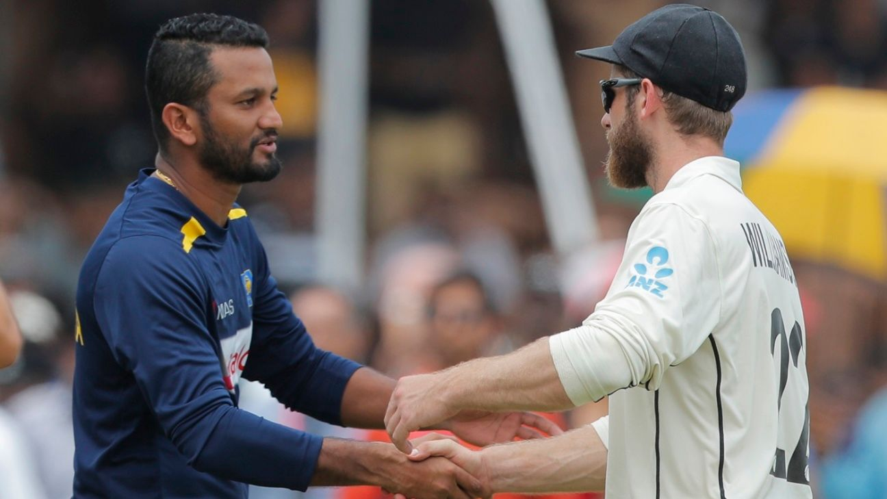 Williamson and Karunaratne, two ends of the control spectrum