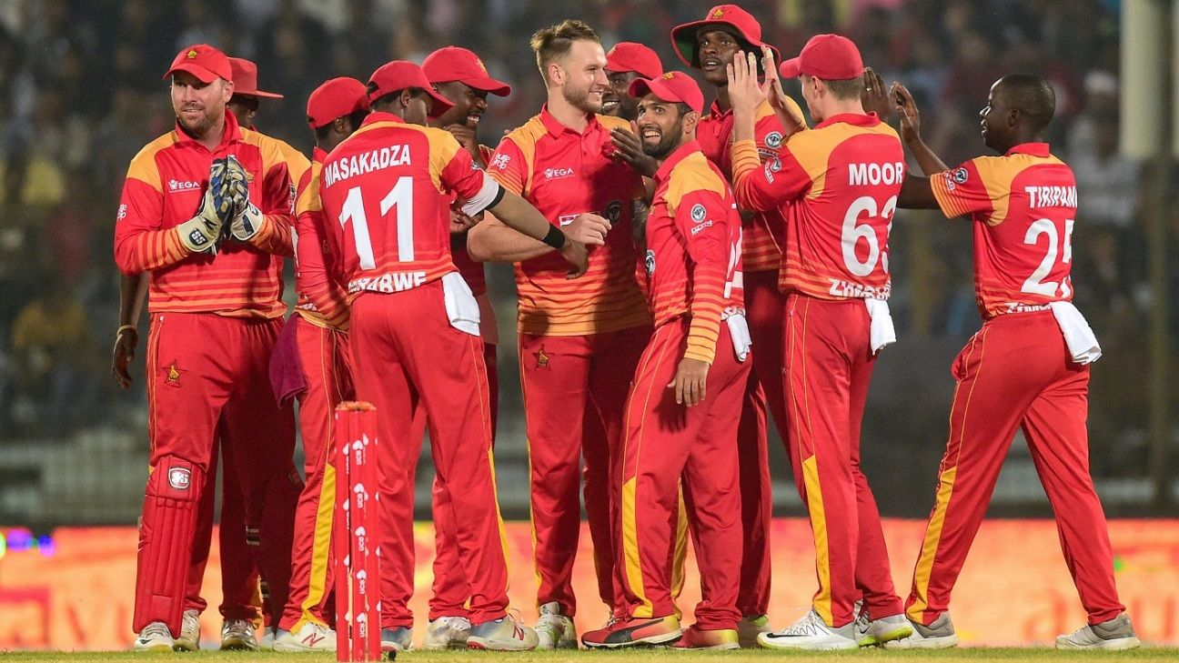 Zimbabwe readmitted as ICC Member, Nepal gets membership too