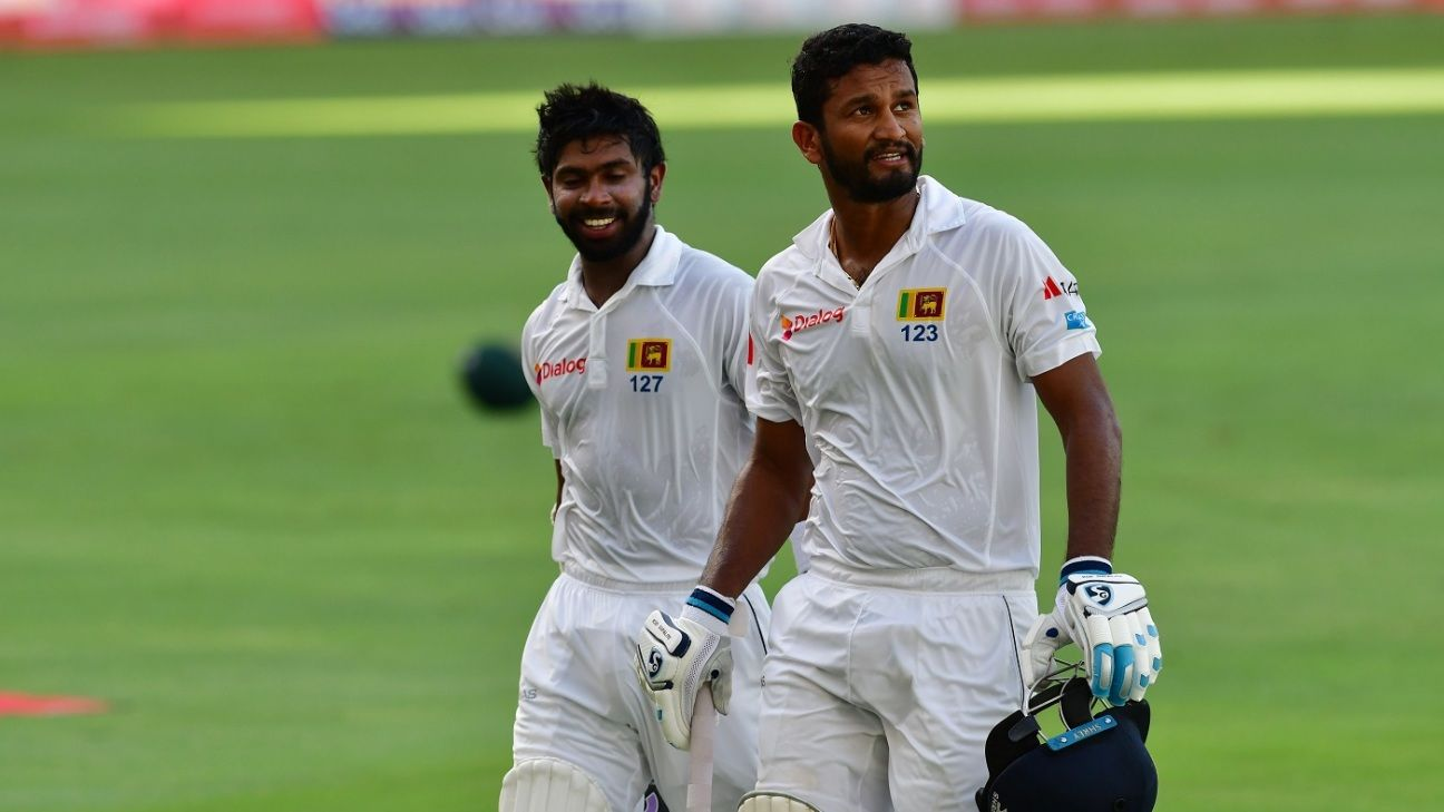 Karunaratne gives players 'freedom to go and express themselves 100%' – Dickwella
