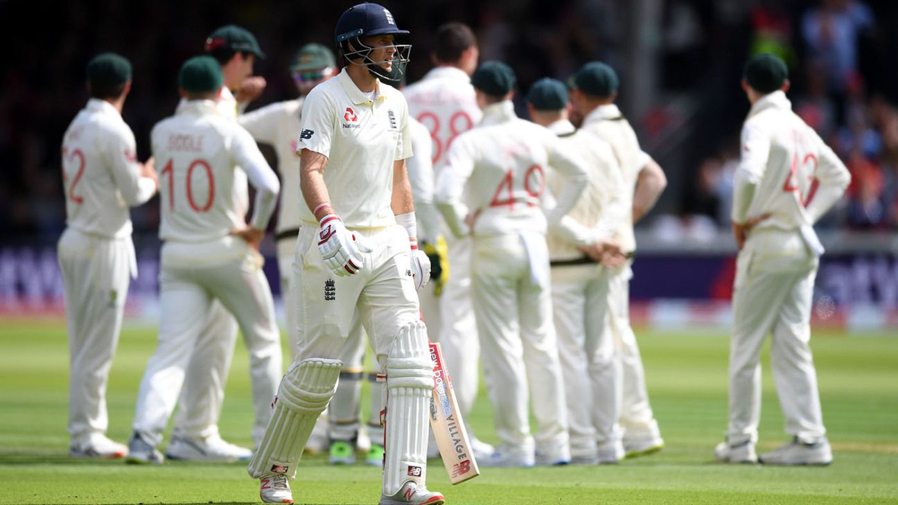Slow progress or no progress? Root's England can ill afford to lose at Leeds