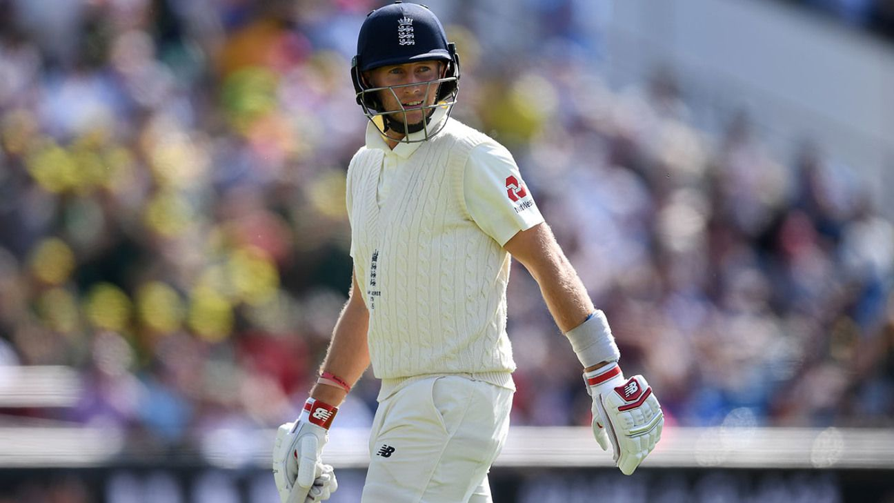 Thorpe criticises poor shot selection but says England can still win