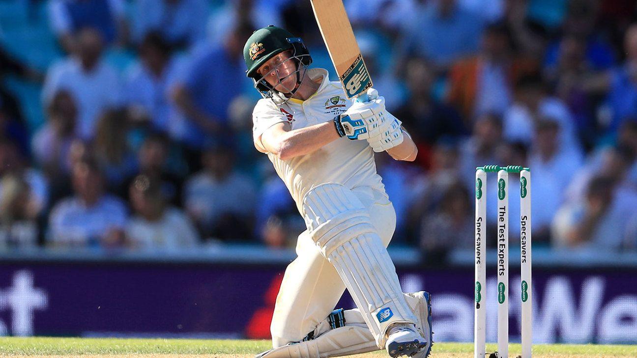 Steven Smith's mastery shines a harsh light on the rest of Australia's batting order
