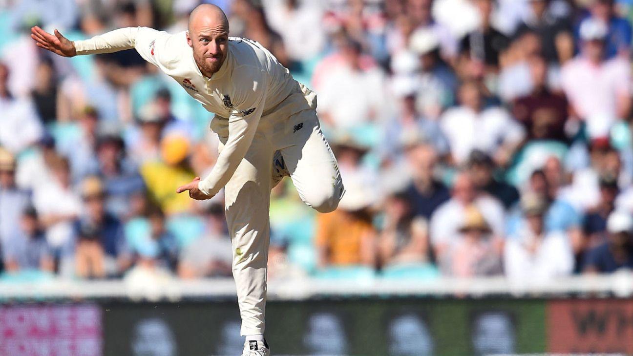 Jack Leach could prove key as Somerset seek elusive title