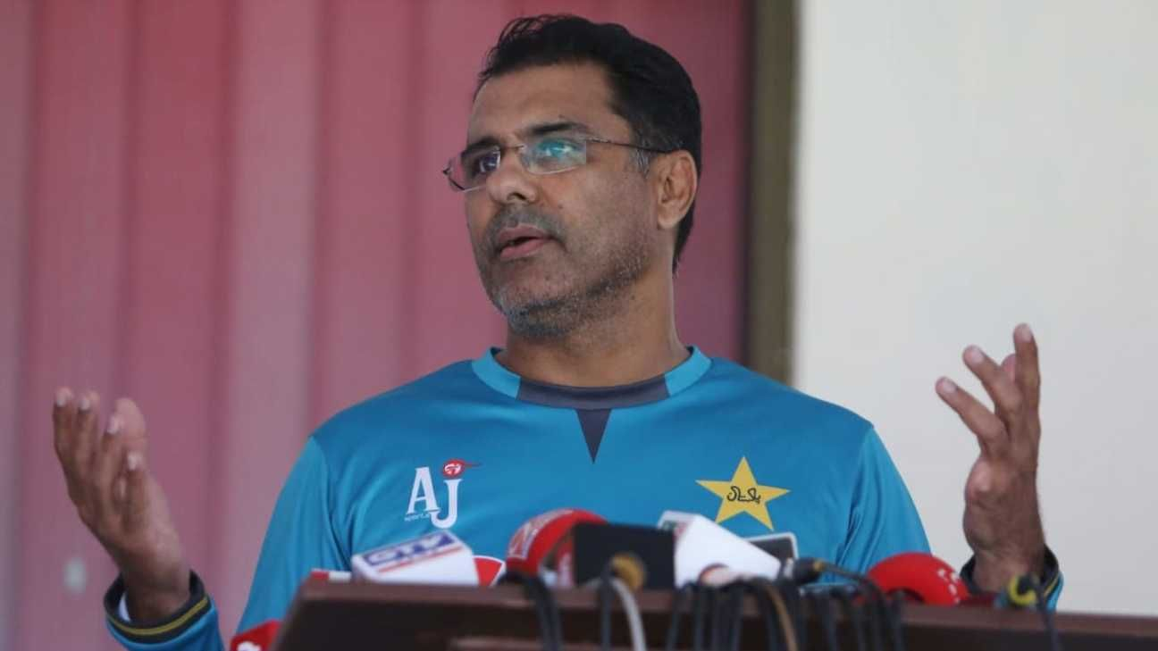 Waqar looks to reignite chemistry with Misbah