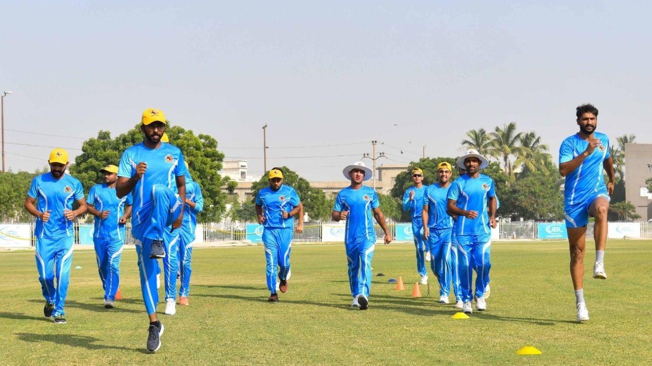 Live Report - Quaid-e-Azam Trophy, 4th round