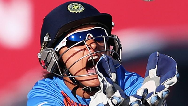 Sushma Verma returns for India's tour of West Indies; Shafali, Harleen retained