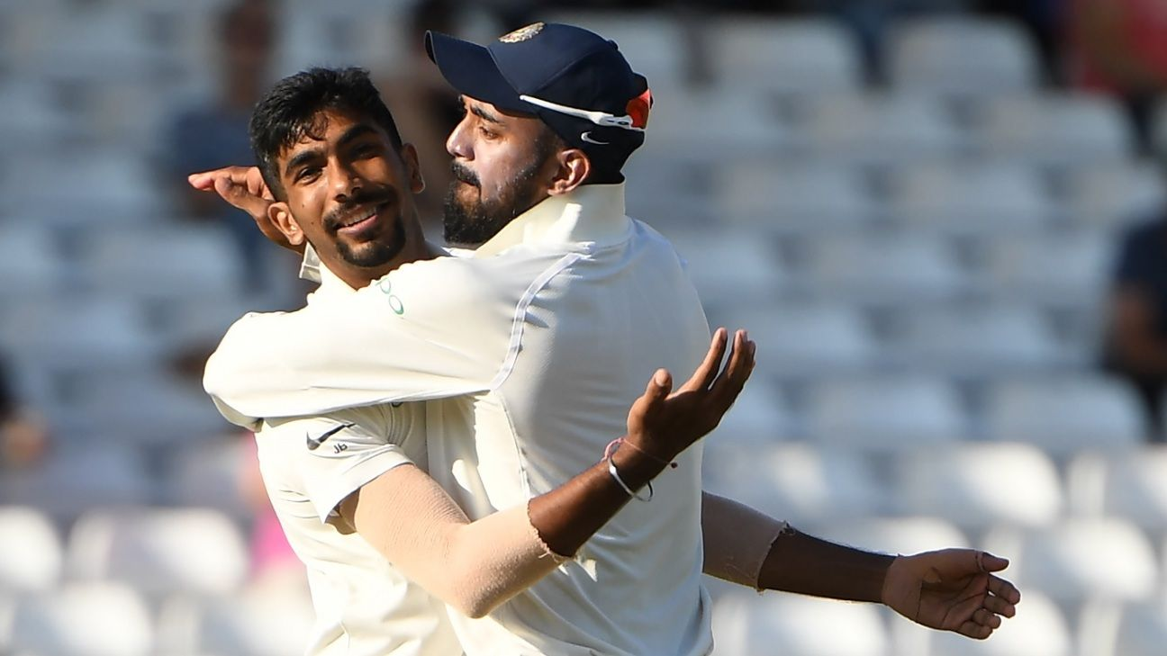 Jasprit Bumrah is 'someone you don't want to mess with' – KL Rahul