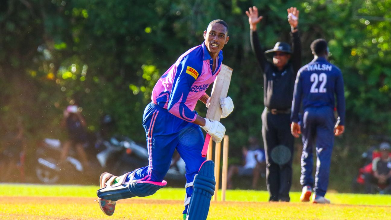Five players to watch at the T20 World Cup qualifiers
