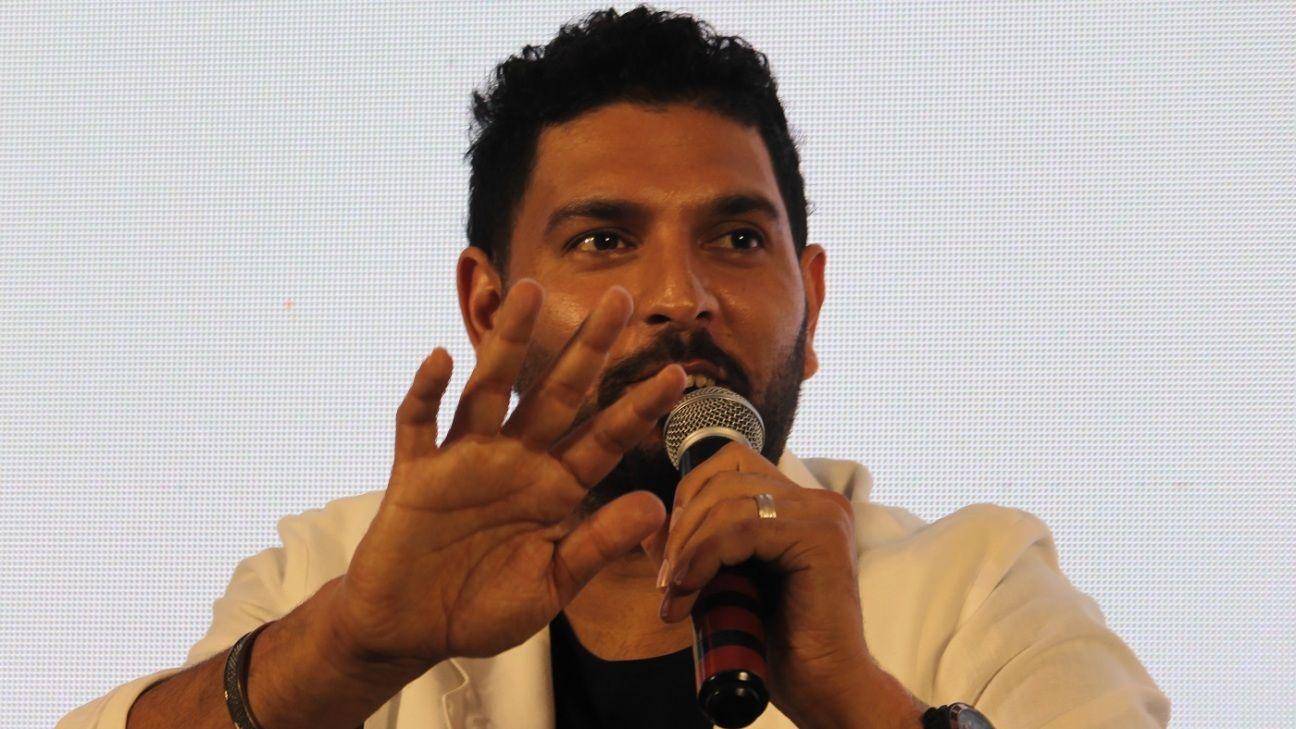 Yuvraj Singh feels 100-ball cricket could spark 'revolution' like T20