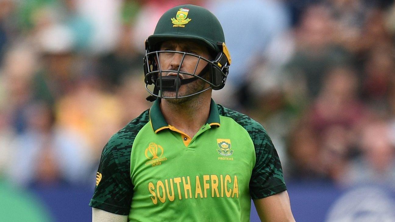 2019: South African cricket's annus horribilis