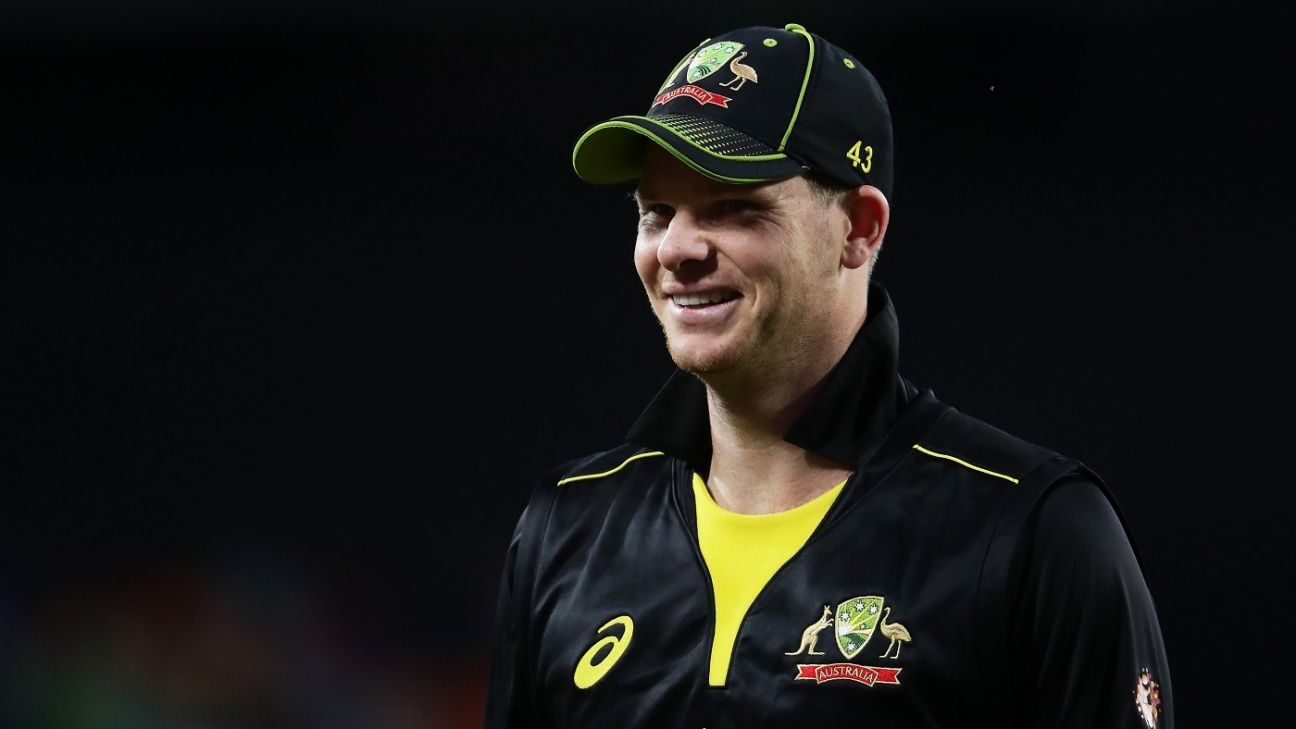 Ball tampering: Pooran 'will learn from his mistake' - Steven Smith