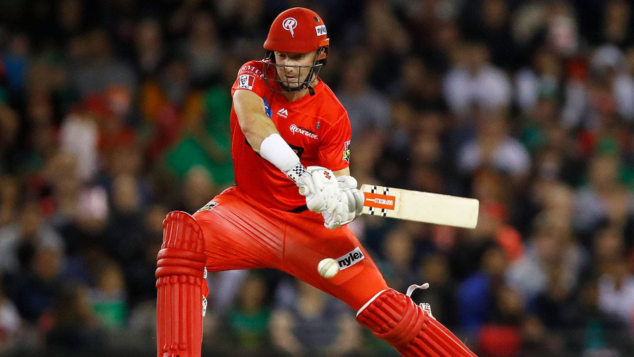 BBL newsfile: Sam Harper released from hospital; injured Shaun Marsh out of rest of BBL