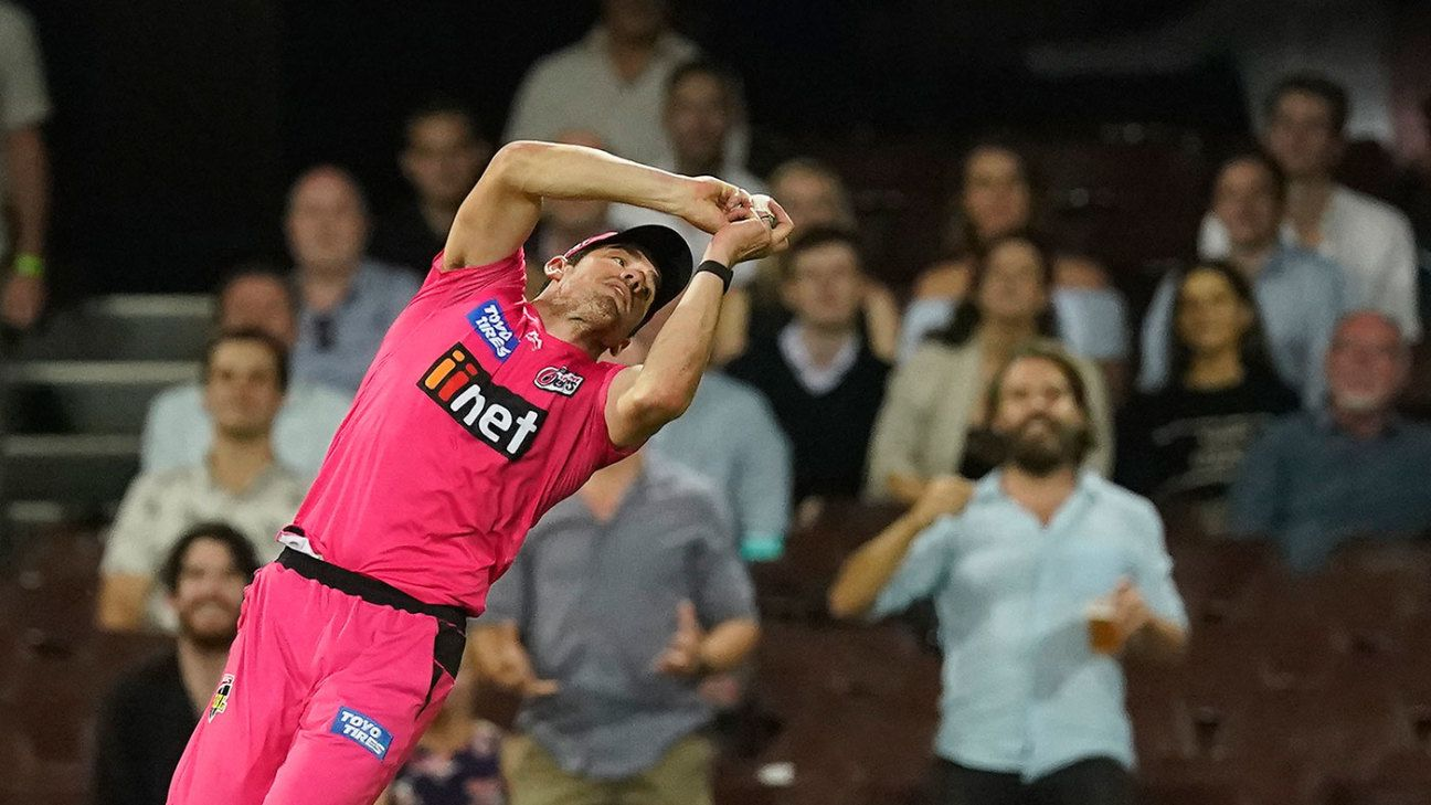 BBL newsfile: High catch gives Henriques flashbacks
