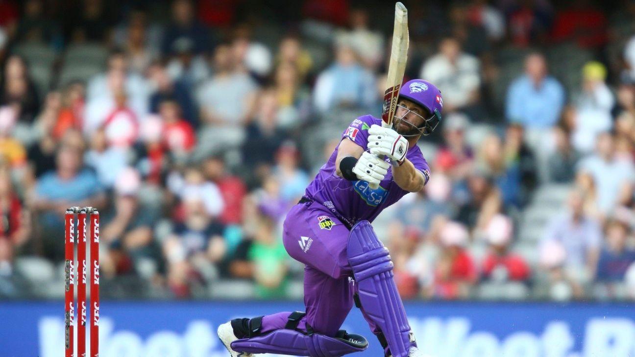 Stock up on batsmen in batting-friendly Hobart