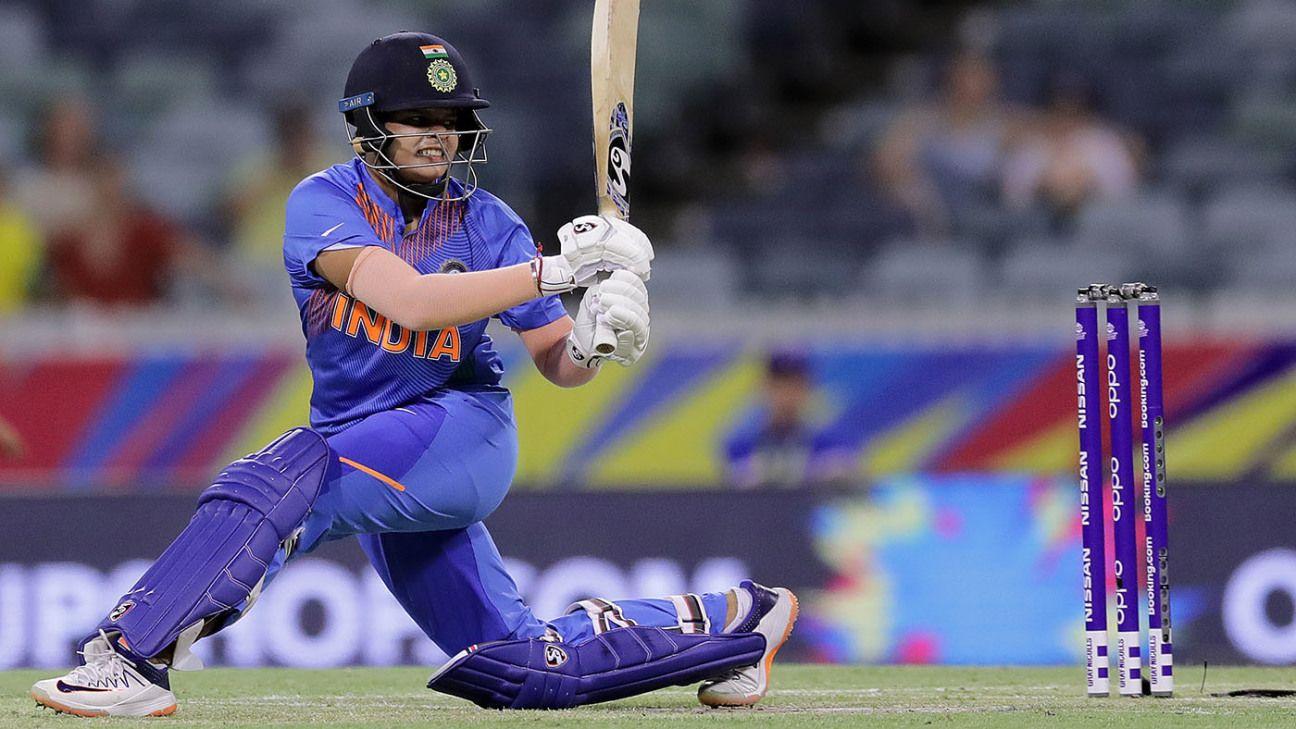 T20 World Cup newsfile: India 'more balanced' because of Verma - Mandhana - ESPNcricinfo