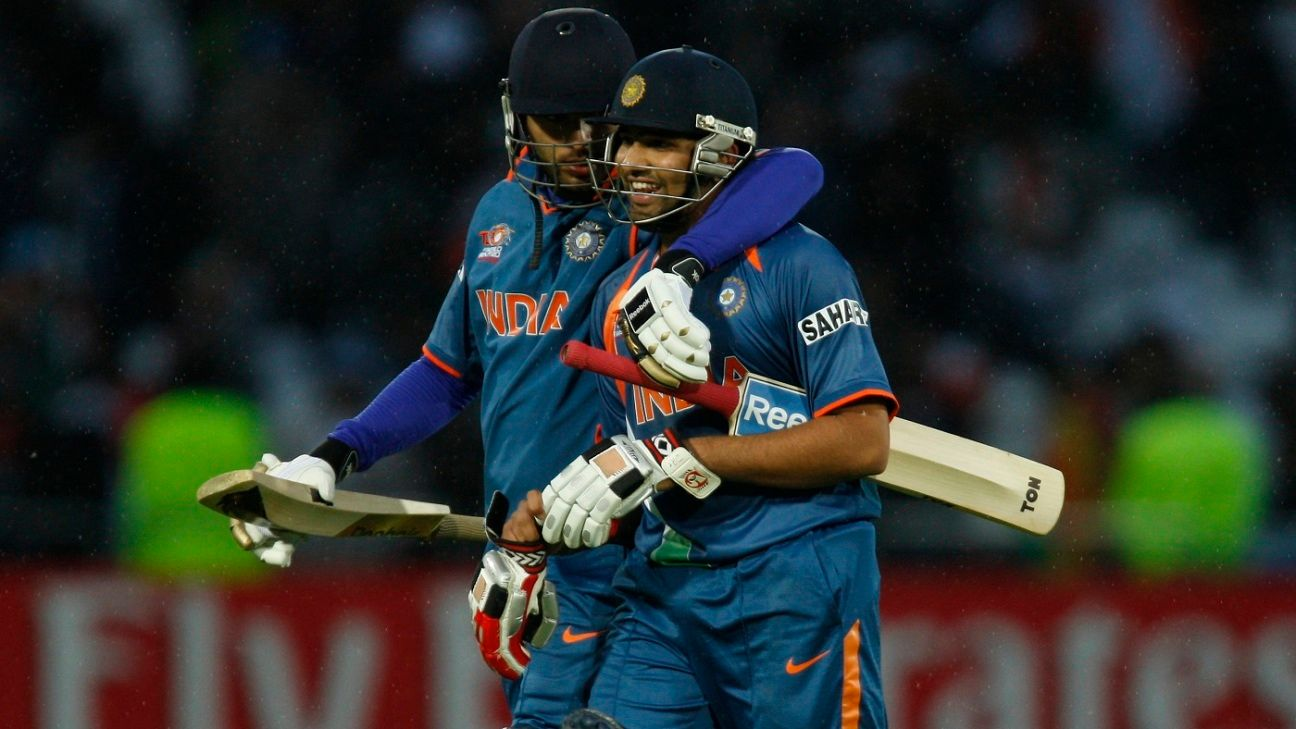 Young India players have 'very less guys to look up to' - Yuvraj Singh