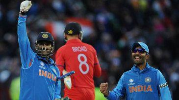 India faced with Dhoni v Karthik debate
