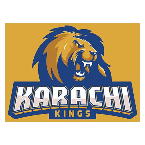 Karachi Kings Cricket Team Scores, Matches, Schedule, News ...