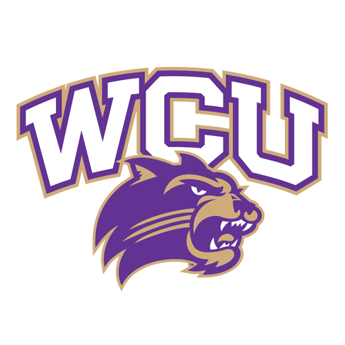 Western Carolina Catamounts College Basketball Western