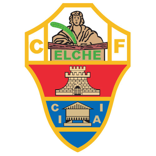 Elche News And Scores Espn