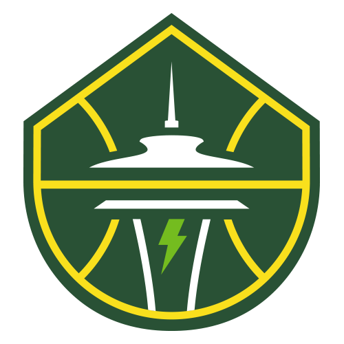 Seattle Storm Women's Basketball - Storm News, Scores, Stats