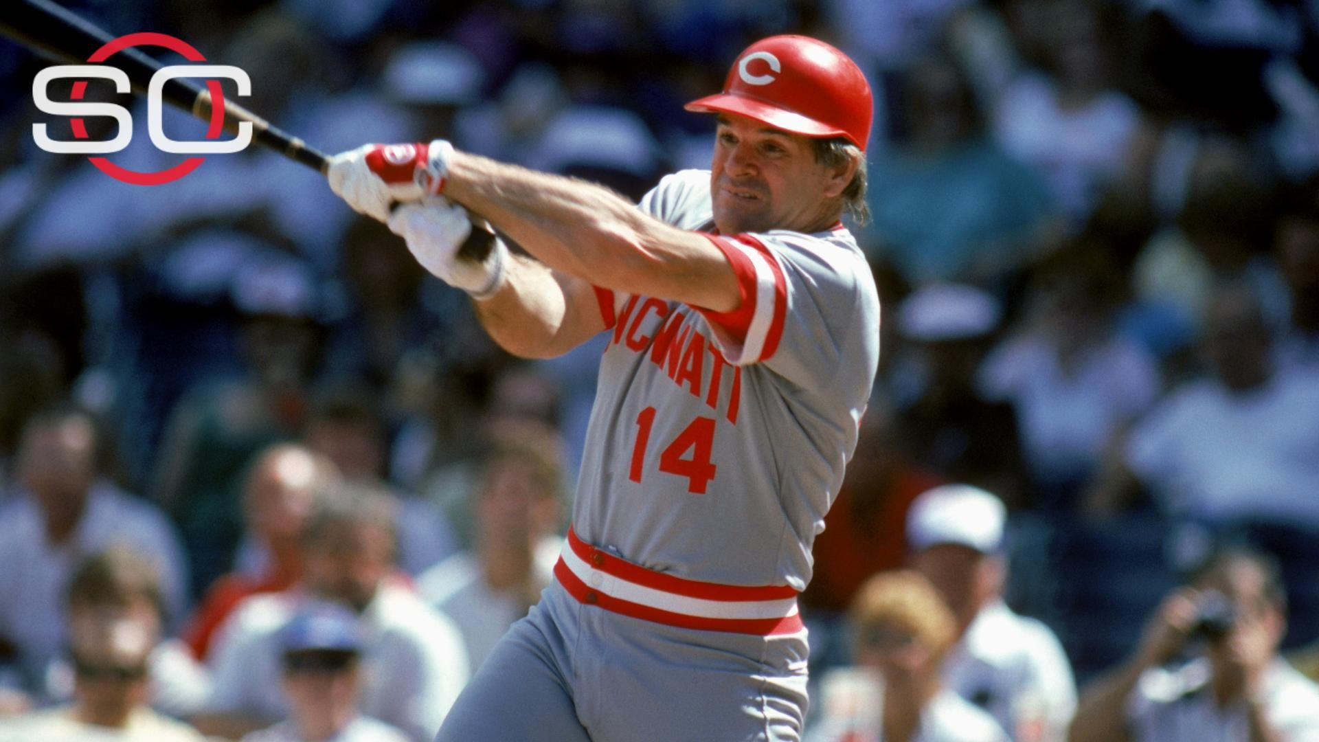 pete rose will never make the hall of fame