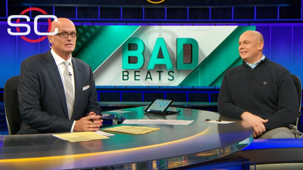 SVP's Bad Beats - ESPN Video