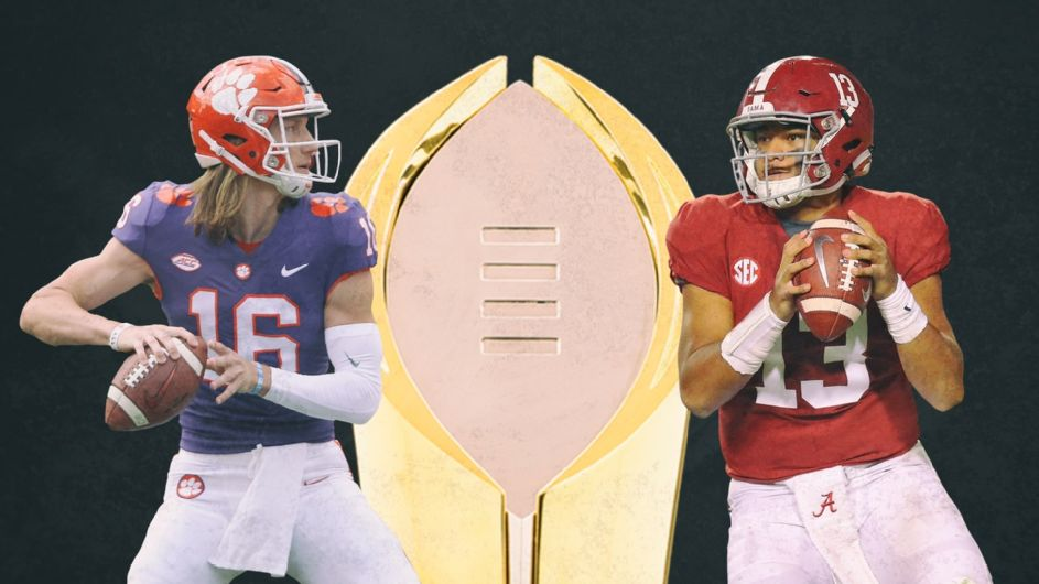 Why Alabama-Clemson is so good for college football