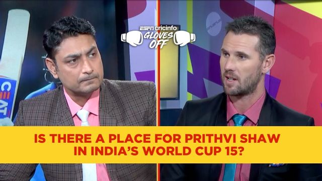 India and the No  4 piece of the World Cup squad puzzle