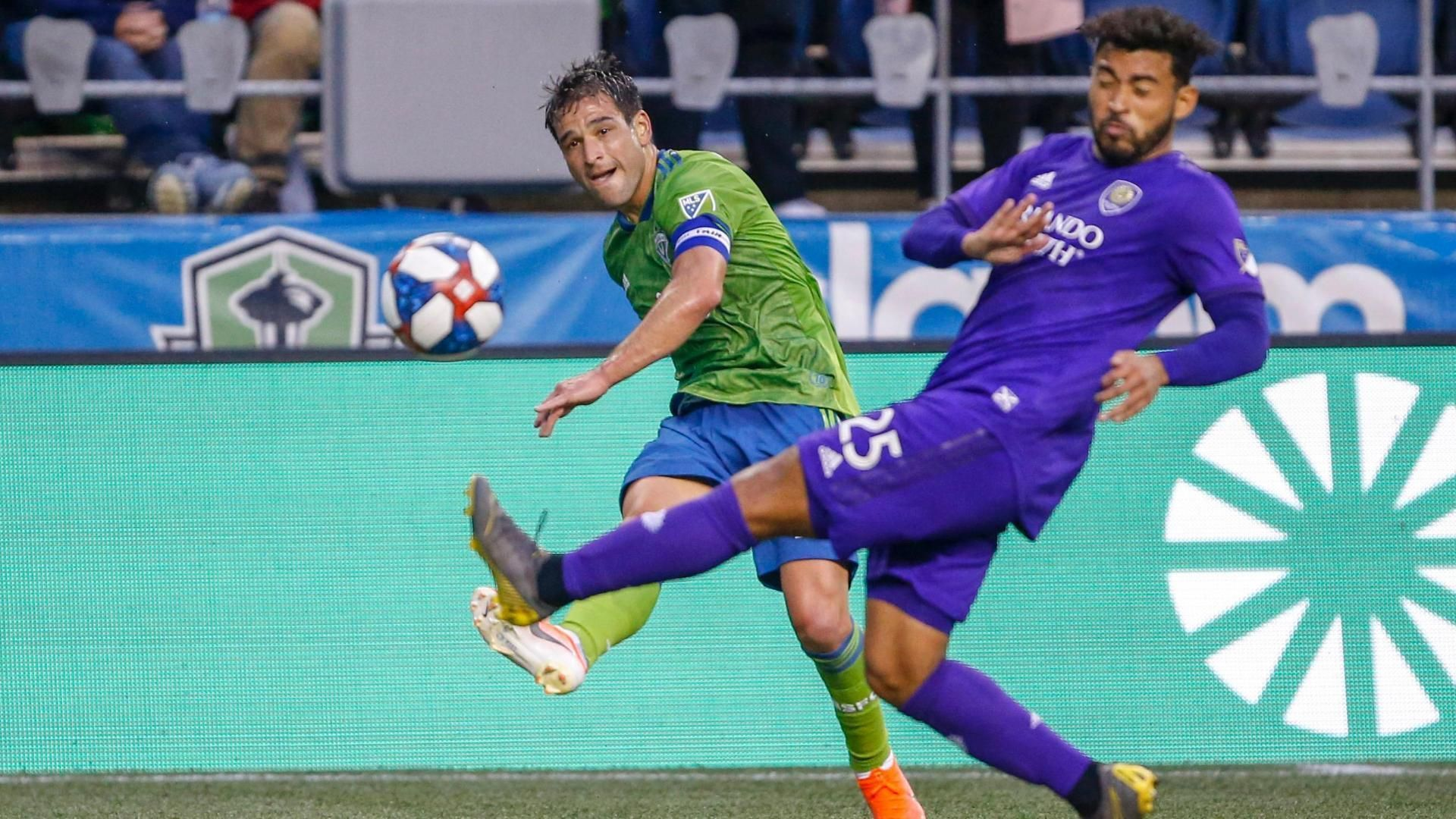 Seattle Sounders maintain undefeated home record at Orlando City's expense