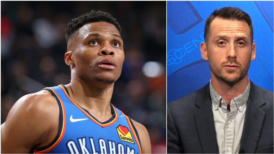 Westbrook 'eternally grateful' to Oklahoma City
