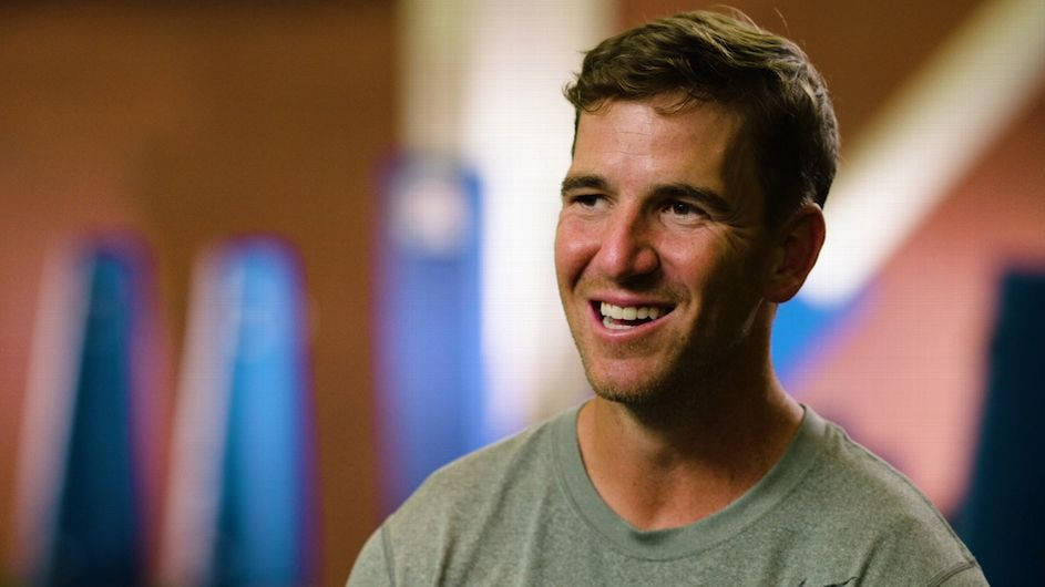 Mara: Eli starting all 16 games would be 'ideal'
