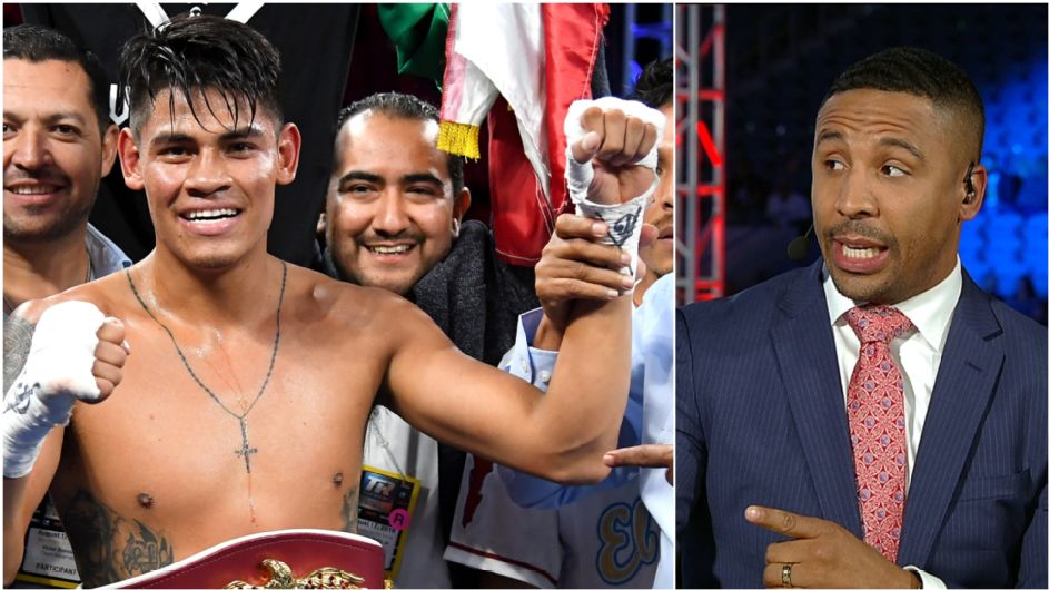 Navarrete, Magdaleno shine but face different futures