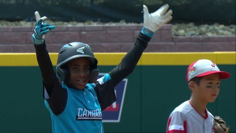 LLWS expansion to include Cuba, 2 U.S. regions