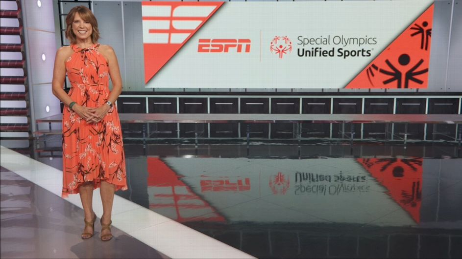 Special Olympics - 2019 ESPN Top 5