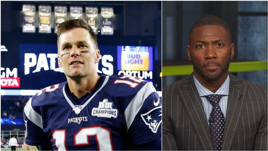 Patriots worried about Brian Flores' familiarity? Nope