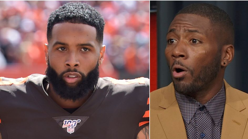 Odell Beckham Jr. isn't the only player to wear expensive accessories in-game