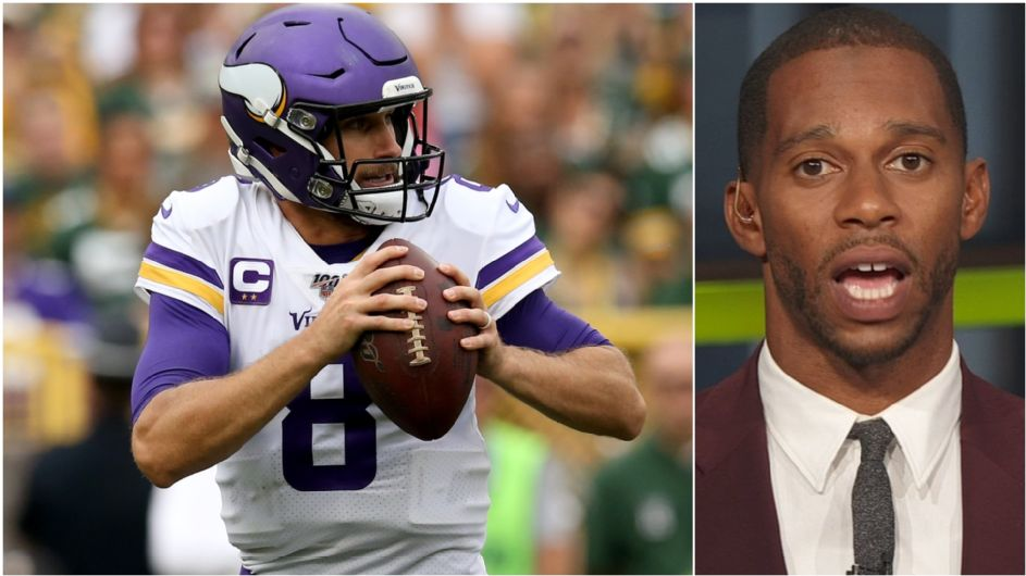 An $84M game manager? Vikings still trying to figure out Kirk Cousins