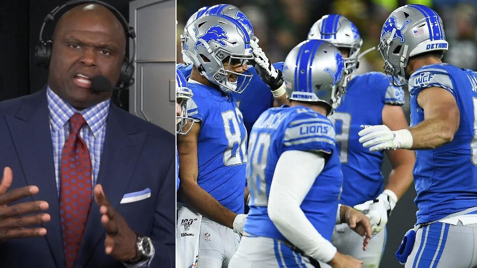 Lions S Tracy Walker rips refs over unnecessary roughness call