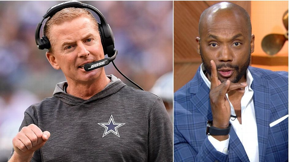 Even with team at 6-6, Jerry Jones would bet on Cowboys' talent