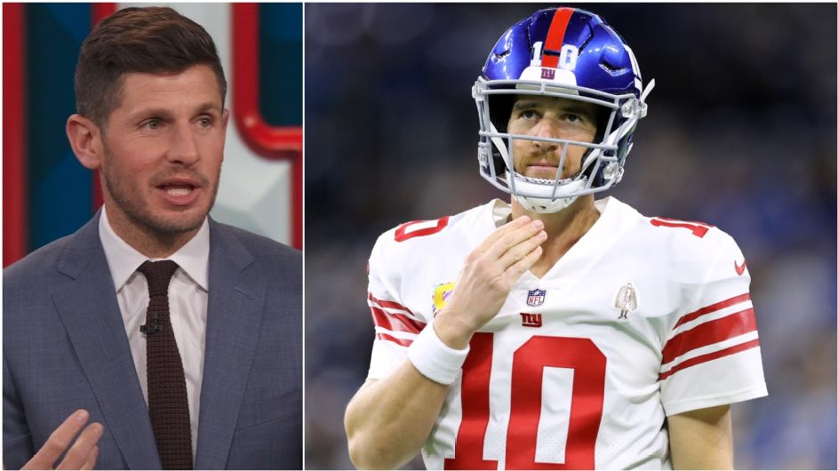 Giants coach Pat Shurmur says Eli Manning 'very likely' to start vs. Eagles