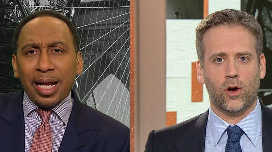 Stephen A.: MLB should take away Astros' World Series trophy - ESPN Video