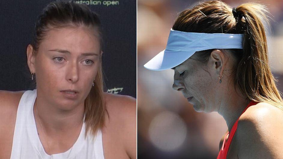 Maria Sharapova, Venus Williams face uncertain futures and inevitable retirement questions