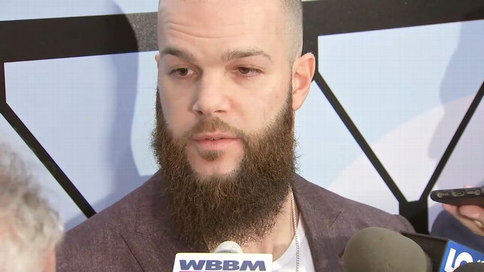 Dallas Keuchel apologizes for sign stealing, says ex-teammates should as well