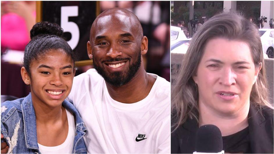 Kobe Bryant, daughter Gianna die in helicopter crash