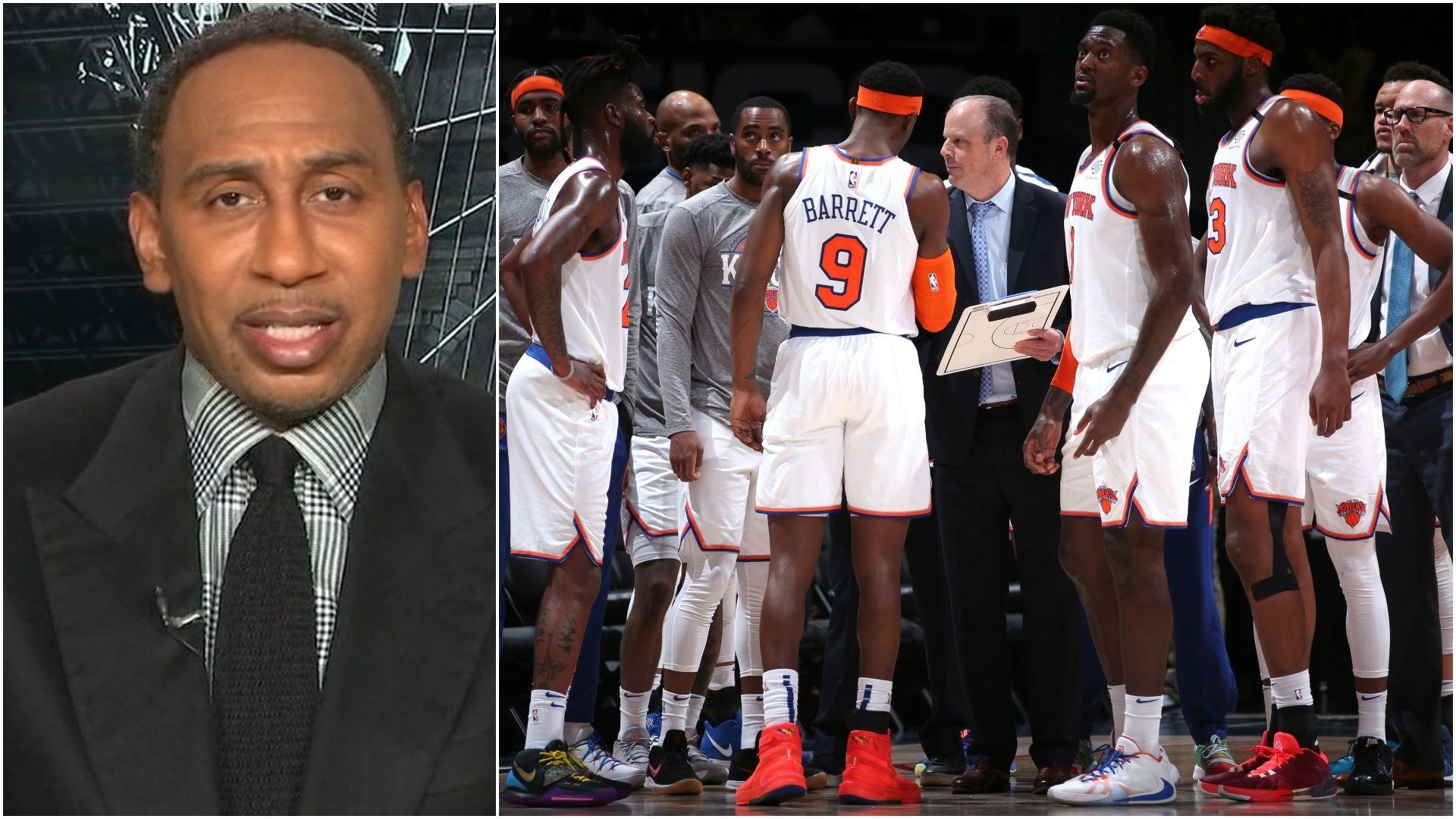 Should all 30 teams return when the NBA comes back? - ESPN ...