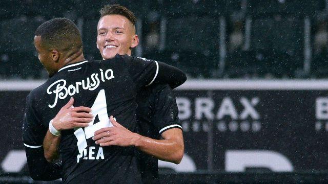 Borussia Monchengladbach Vs Rb Leipzig Football Match Report October 31 2020 Espn
