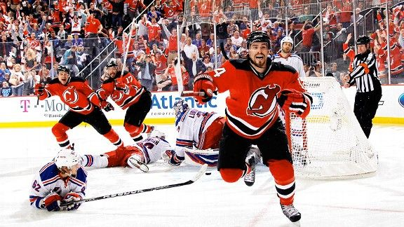 52813fee7 NHL - New Jersey Devils wish Adam Henrique well -- but not too well